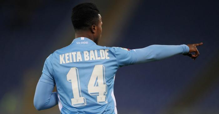 Keita Balde