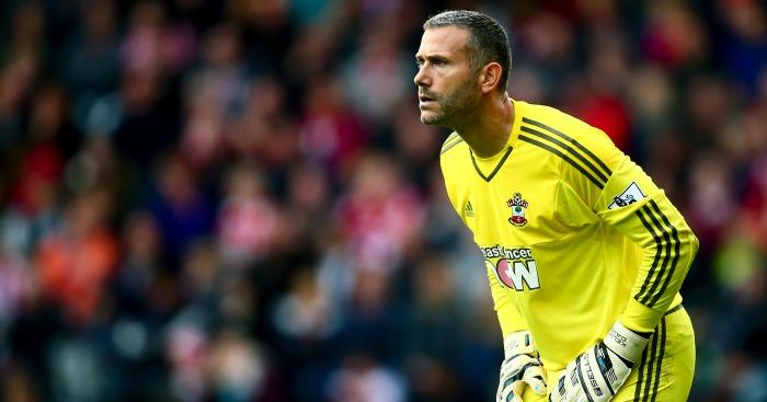 Kelvin Davis: Begins new role at Southampton