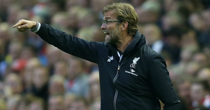 Jurgen Klopp: Whole place was impatient
