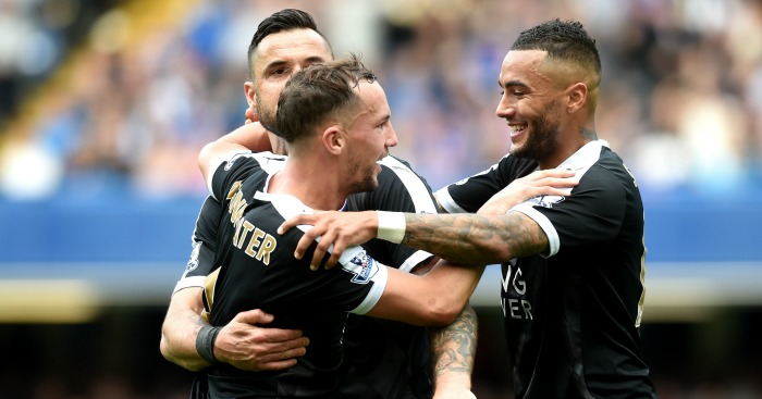 Leicester City: Avoid defeat in West London thanks to late strike