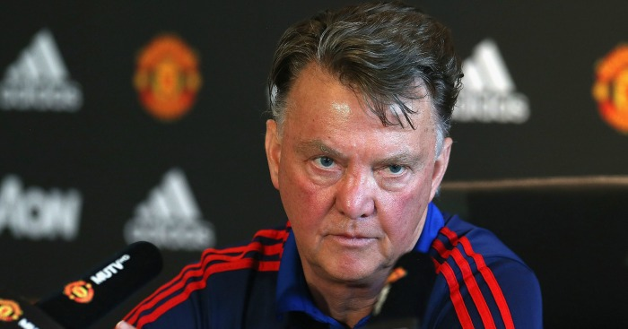 Louis van Gaal: Tenure has been a huge disappointment