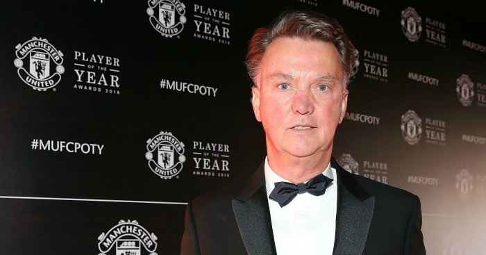 Louis van Gaal: No more confident of Manchester United making top four