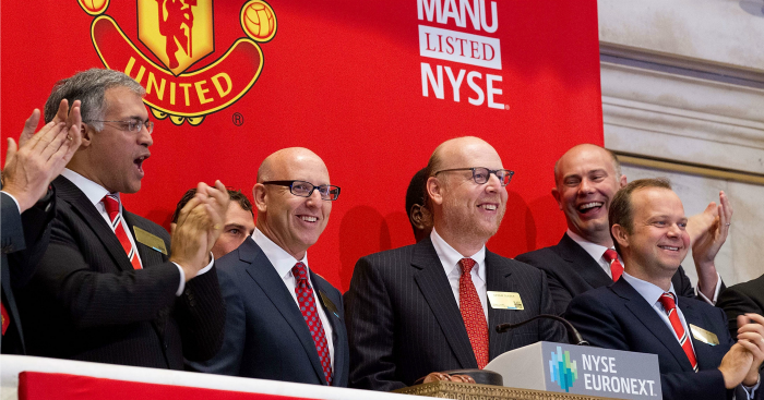 Manchester United: Shareholders to meet in June
