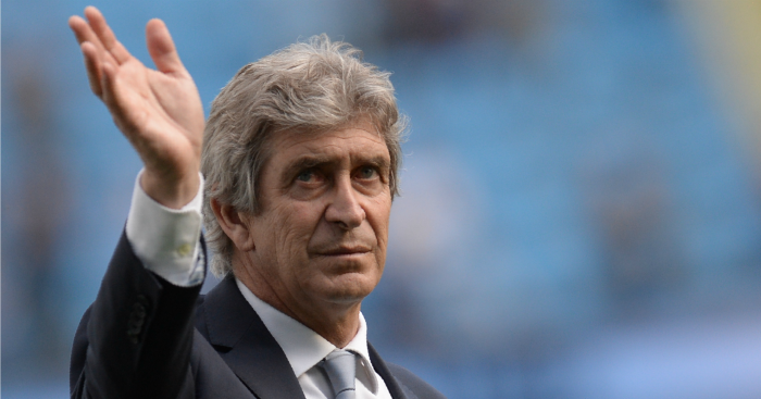 Manuel Pellegrini: Manager took charge for last time at the Etihad