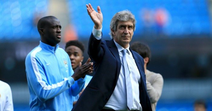 Manuel Pellegrini: Set for final game as Manchester City manager
