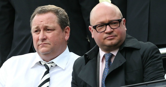 Lee Charnley: Issues apologetic statement