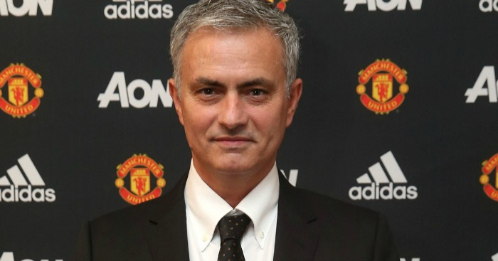 Jose Mourinho: Tipped to enjoy success at Man Utd