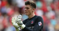 Nick Pope: Set for move to Clarets