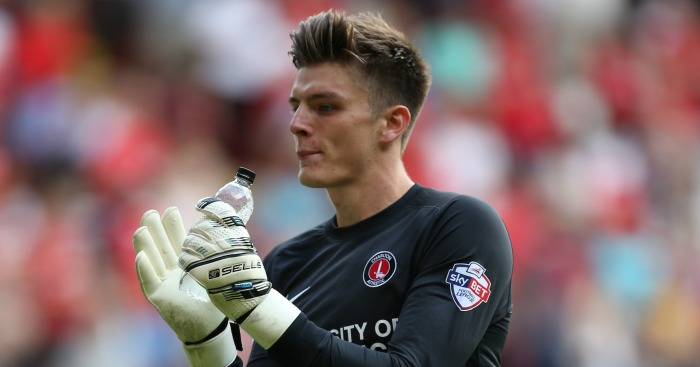 Nick Pope: Highly rated