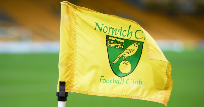 Norwich City: Confirm David McNally resignation