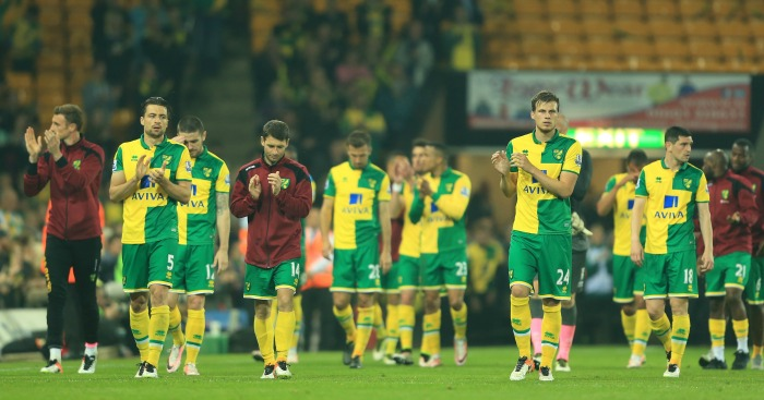 Norwich City: Squad needs freshening up, says Alex Neil