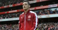 Mesut Ozil: In superb form for Arsenal