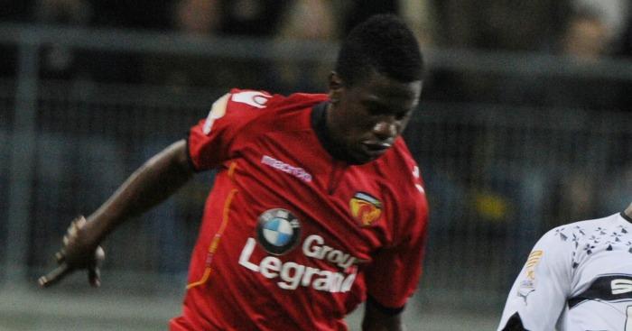 Patrick Ekeng: Passed away