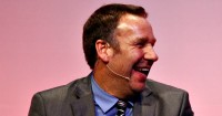 Paul Merson: Discusses top-four permutations
