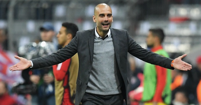 Pep Guardiola: Manager has had difficult relationship with press