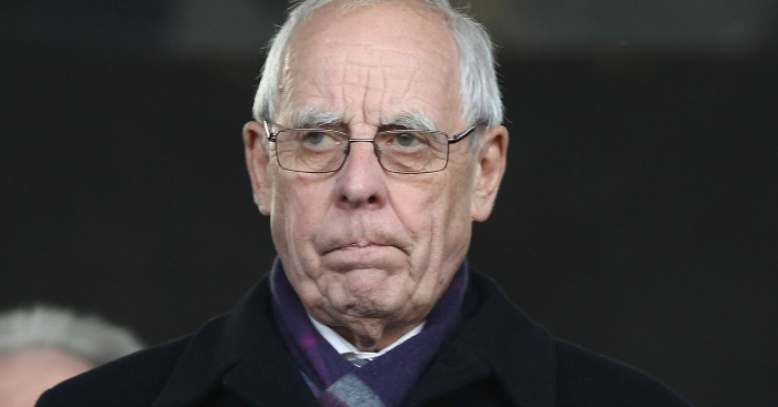 Peter Coates: Believes agent fees need to be capped