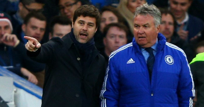 Mauricio Pochettino: Hopes Tottenham have shed 'soft' tag