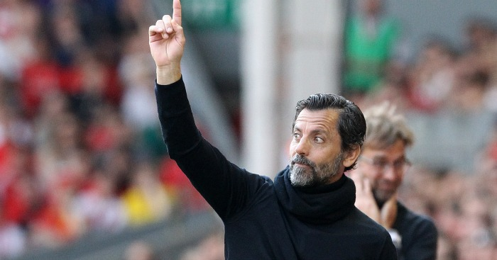 Quique Sanchez Flores: Manager reportedly on the way out