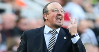 Rafa Benitez: In talks over Newcastle future