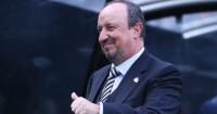 Rafa Benitez: Welcomes lucky equaliser