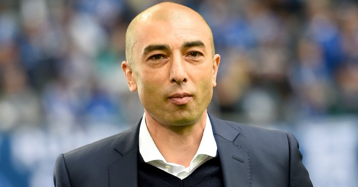 Roberto Di Matteo: Facing the sack at Villa