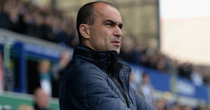 Roberto Martinez: Ready for Belgium challenge