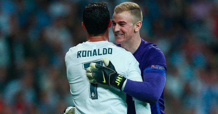 Ronaldo Hart