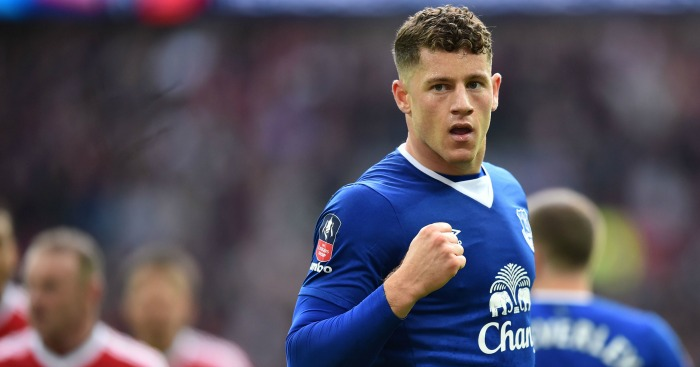 Ross Barkley: Believes he can play in same England team as Dele Alli