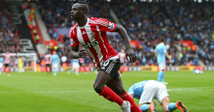Sadio Mane: Forward interesting a host of clubs