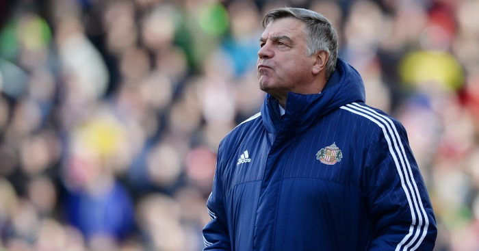Sam Allardyce: England appointment imminent