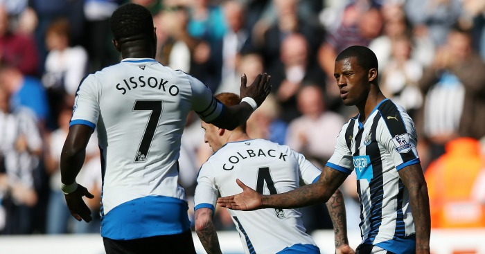 Moussa Sissoko: Wanted at Arsenal