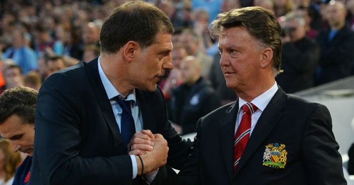 Louis van Gaal: Refused to blame build-up for defeat