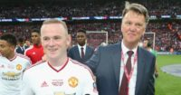 Wayne Rooney: Striker refused to comment on reports