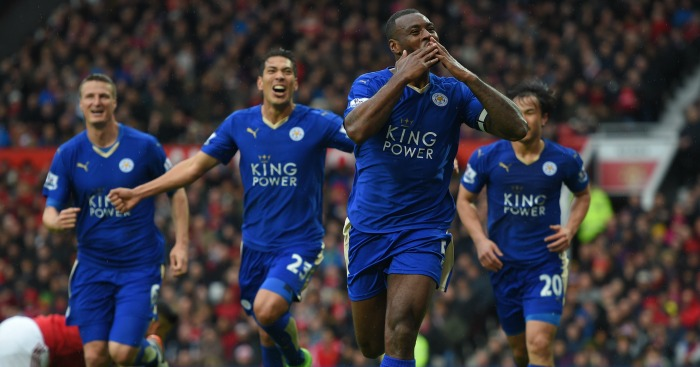 Leicester City: Prove there's more than one way to play