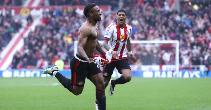 Jermain Defoe: Scored the winner