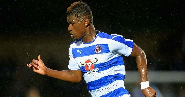 Aaron Tshibola: Could make move to Norwich