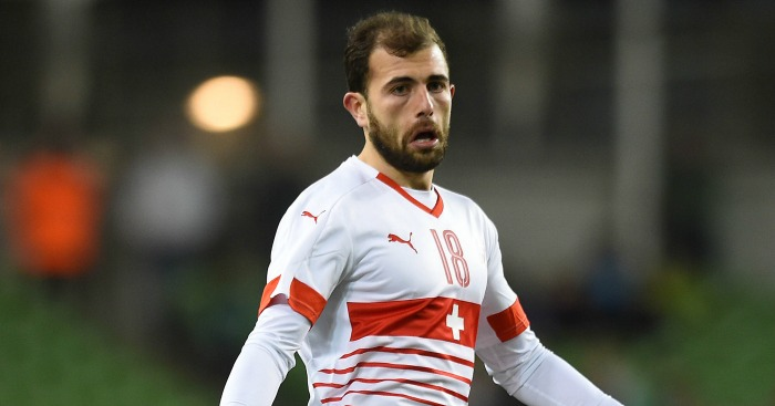 Admir Mehmedi: Subject of Premier League interest