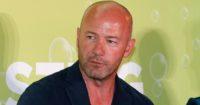 Alan Shearer: Named his man for England