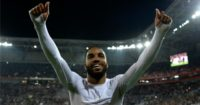 Alexandre Lacazette: Arsenal's new top strike target