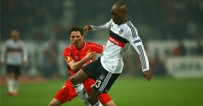 Atiba Hutchinson: Wanted by Bilic