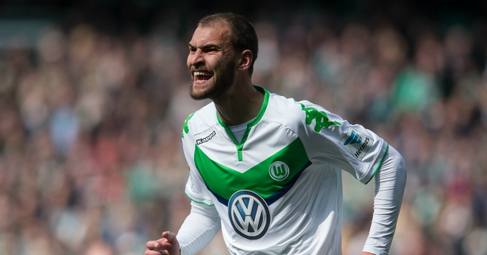 Bas Dost: Eyeing Saints move