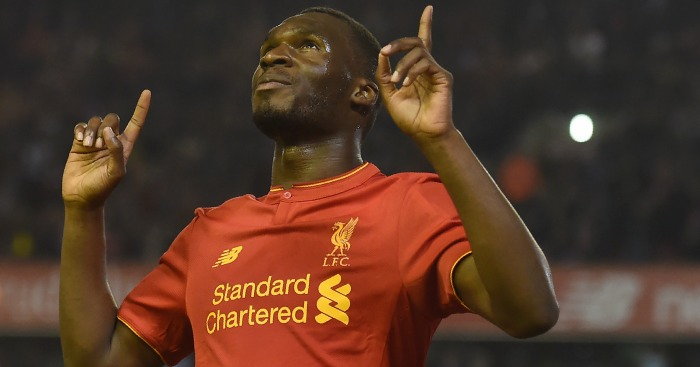 Christian Benteke: Linked with Liverpool exit since end of season