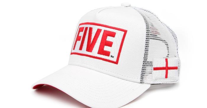 England FIVE
