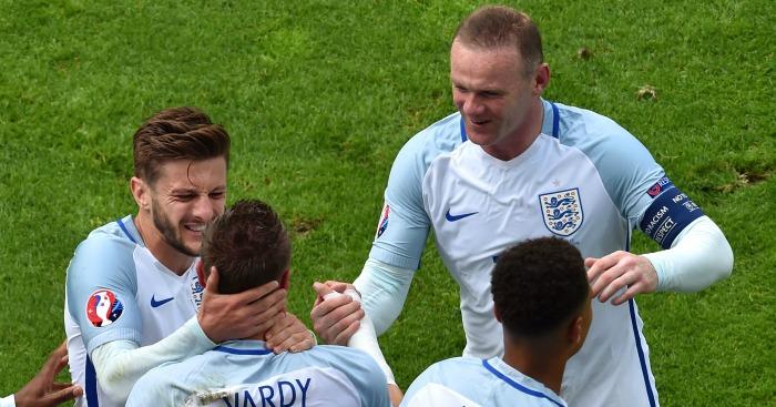 Wayne Rooney: Praise For Hodgson