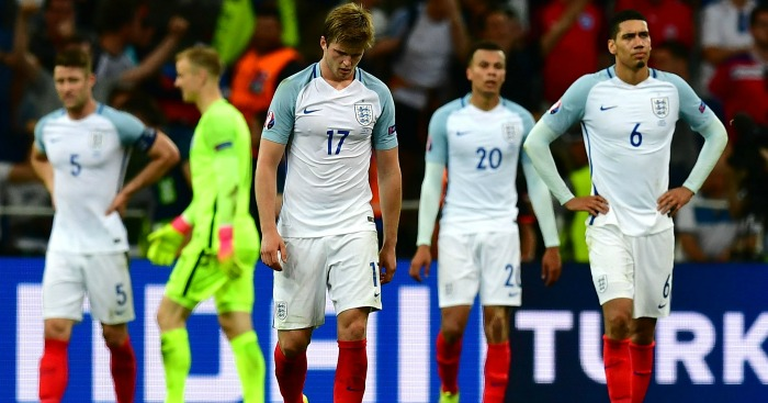 Eric Dier: Left disappointed by Russia's late leveller