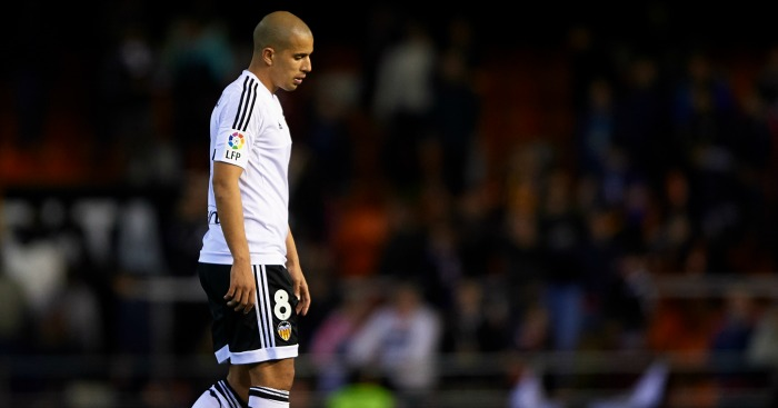 Sofiane Feghouli: West Ham link
