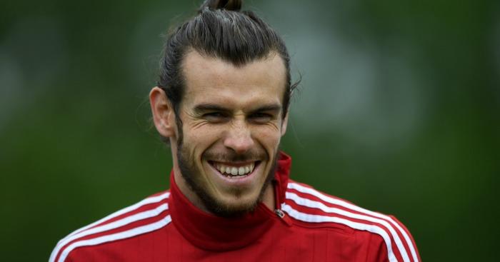 Gareth Bale: Mind games