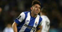 Hector Herrera: Move to England on cards?