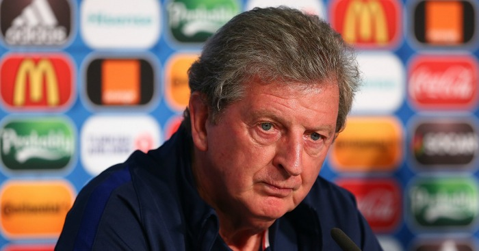 Roy Hodgson: Plea to fans