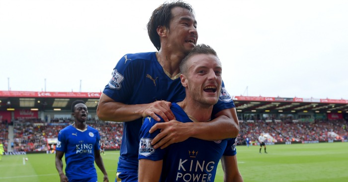 Leicester: Champions' goals will be shown on Twitter